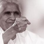 Drishti, el poder de una mirada en silencio