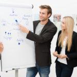 La alquimia del coaching de equipos