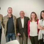 Mentoring para emprendedores con AMCES y Cruz Roja Madrid