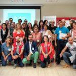 Desde AMCES para Cruz Roja: mentoring para emprendedores