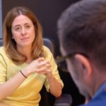 Cultura de Empresa en Repsol: entrevista a Isabel Fernández Alba, directora detalento,culturaycomunicacióninterna