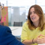 Retos y estrategias de Repsol: entrevista a  Isabel Fernández Alba, directora de talento, cultura y comunicación interna