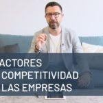 ¿Cómo construir una empresa competitiva?