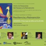 Diálogo Resiliencia y Reinvención –Zaragoza–