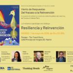 Diálogo Resiliencia y Reinvención –Madrid–