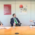 Entrevista a Ángeles Delgado, presidenta de Fujitsu en España: Liderazgo con propósito
