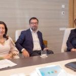 Entrevista a Cecilia Boned, presidenta del grupo BNP Paribas España
