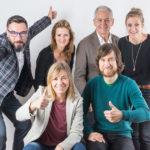 """Augere, finalista premios Expocoaching a la """"mejor empresa de servicios de coaching"""""""