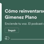 Reinventarse, en el programa Enciende tu Voz, de Noemí Carrión