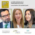 Podcast – Loreto Ordóñez: Liderazgo en tiempos de cambio recurrente