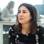 María Jesús Almanzor, CEO de Telefónica España
