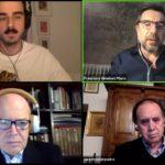 Pandemia y salud emocional. Con Bottini Communication